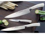 Wüsthof CLASSIC IKON créme Növényi kés 9 cm