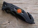 Böker - Magnum Black FD 01RY414