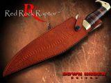 Down Under Red Rock Raptor