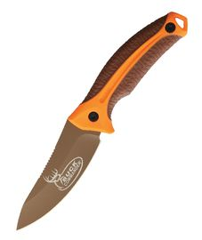 Kershaw Buck Commander  KS1895ORBRNBCX