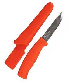 Kés Mora Companion F Orange