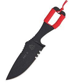 TOPS Key D Knife  TPKEYDR