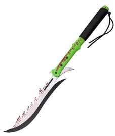 Z-Hunter Guan Dao Short Sword ZB100