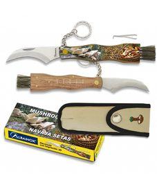 Martinez ALBAINOX gombász kés 18210