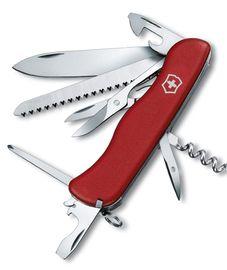 Victorinox kések - Victorinox kés OUTRIDER 0.8513
