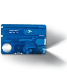 Victorinox kések - Victorinox SWISS CARD Lite 0.7322.T2