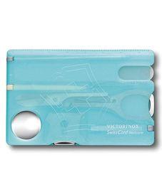 Victorinox kések - Victorinox SWISS CARD Nailcare 0.7240.T21