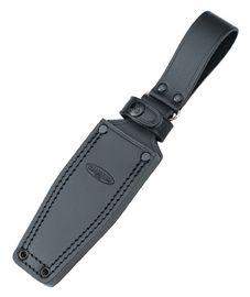 Fällkniven S1proel kés bőrtok