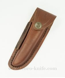 Kés bőrtok Laguiole