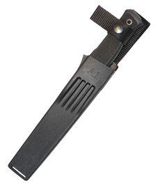 Fällkniven A1zLeft zytel késtok