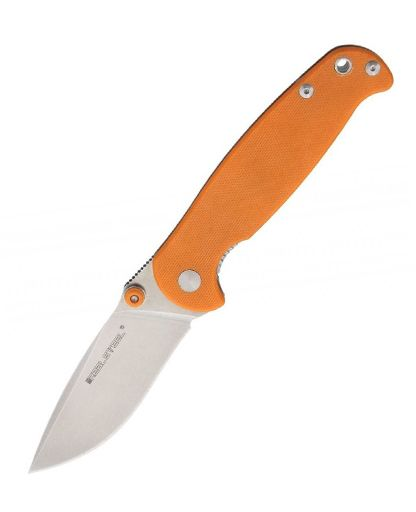 Real Steel H6-S1 Framelock Orange