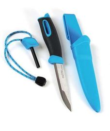 Swedish FireKnife - Blue