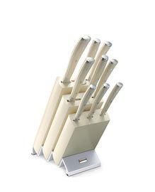 Wüsthof CLASSIC IKON créme blokk késekkel - 9 db