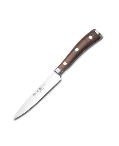 Wüsthof IKON Növényi kés 12 cm